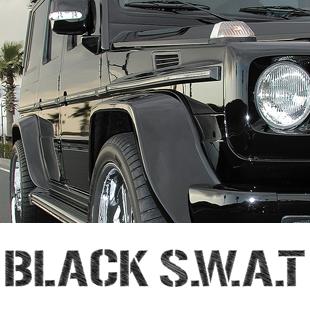 BLACK SWATのイメージ